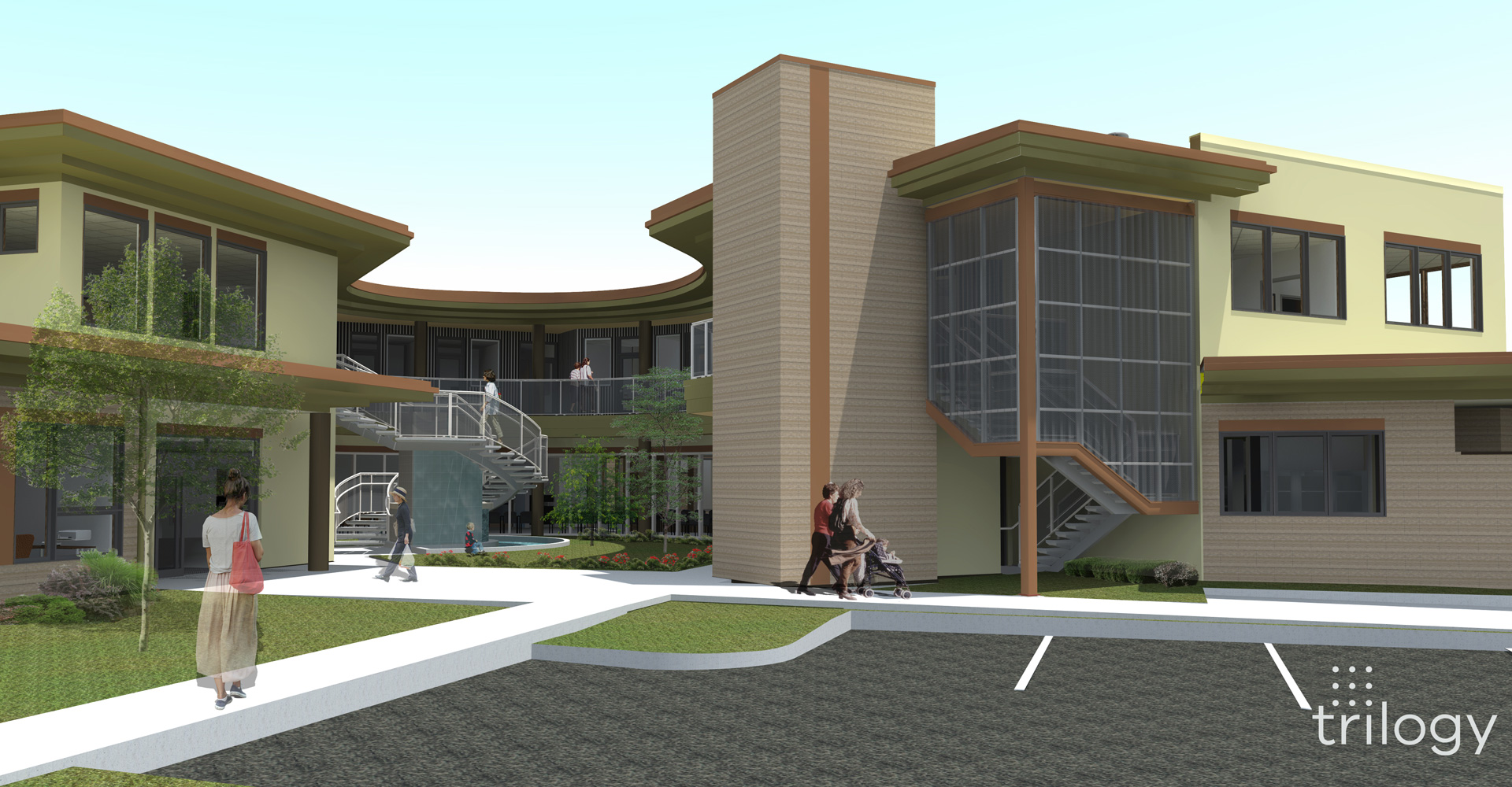 COH-Clinic-Courtyard